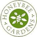 Honeybee Gardens logo