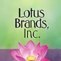 Lotus Brands logo