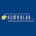 Homeolab logo