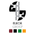 Elkor Groep logo
