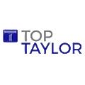 Top Taylor logo