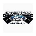 CrossRoads Ford of Indian Trail logo