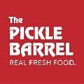 Pickle Barrel logo