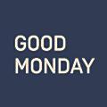 Good Monday logo