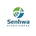 Senhwa Biosciences logo