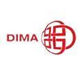 DIMA logo