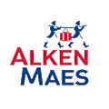 Alken-Maes logo