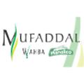 Mufaddal logo