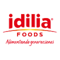 Idilia Foods logo
