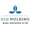 SLU Holding logo