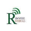 InviteReferrals logo