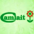 Camlait logo