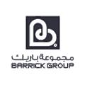 Barrick Group logo