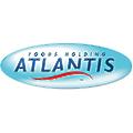 Atlantis Foods logo