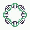 GenomeUp logo
