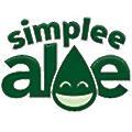 Simplee Aloe logo