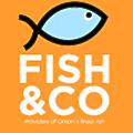 FISH&CO logo