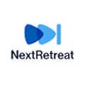 NextRetreat logo