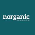 Norganic logo
