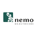 Nemo Healthcare logo