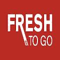 Fresh to Go logo