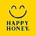 Happy Honey logo