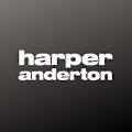 Harper Anderton logo