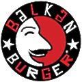 Balkan Burger logo
