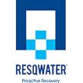 Resqwater logo