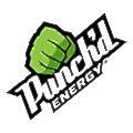 Punch'd Energy logo
