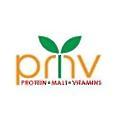 PMV Nutrient logo
