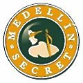 Medellín Secret logo