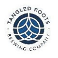 Tangled Roots logo