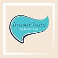 Gourmet Treats logo