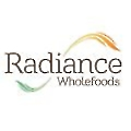 Radiance Wholefoods logo