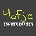 Hofje Zonder Zorgen logo