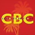 California Burrito logo