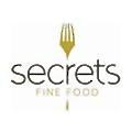 Secrets Fine Food logo