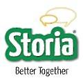 Storia logo