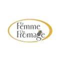La Femme Du Fromage logo