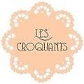 Les Croquants logo