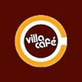 Villa Cafe logo