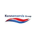 Kennemervis Groep logo