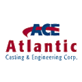 Atlantic Casting & Engineering logo