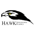 Hawk Integrated Plastics logo