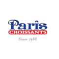 Paris Croissants logo