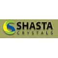 Shasta Crystals logo