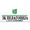 Pelagonija ad Bitola logo