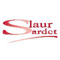 SLAUR SARDET logo