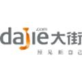 Dajie logo
